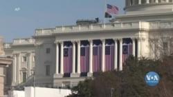 Безпрецедентні заходи безпеки: як столиця США готується до інавгурації. Відео