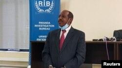 Paul Rusesabagina inculpé pour terrorisme
