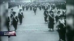 Pravo glasa za žene: Borba koja traje 100 godina