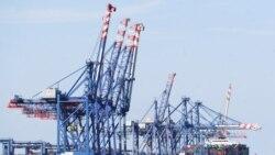 Premier port port sec intérieur d'Egypte; extension de la Plateforme Industrielle d'Adétikopé au Togo
