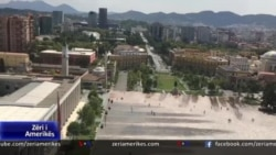 Tiranë, reagime mbi zgjedhjet në Malin e Zi