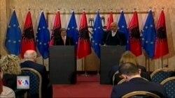 Dialogu BE-Shqipëri