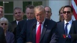 У Вашингтоні обговорюють деталі нової торгівельної угоди між США, Канадою та Мексикою. Відео