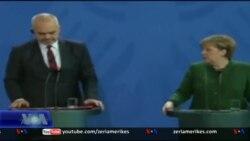 Takim Rama-Merkel