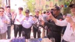 VN chỉ trích chuyến đi của Đài Loan ra đảo Ba Bình