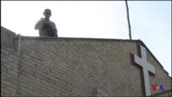 Pakistan: messe à l'église de Quetta, 8 jours après l'attentat (vidéo)