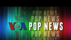 VOA Pop News 10 Mei 2015