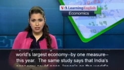 Experts Debate Ways to Measure the Size of Economies