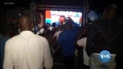 Bomoi ya Félix Tshisekedi na bokuse