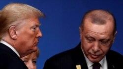 Donald Trump met en garde Erdogan contre une intervention militaire en Libye