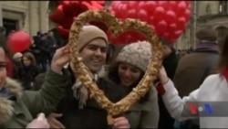 Гормон кохання: дослідники виявили гормон, що впливає на збудження та романтику. Відео