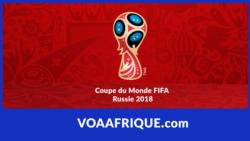 Sport: Faricolo gnanadje-dunia cena dolatan- Coupe du Monde 2018 : siaka traore