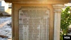 کراچی: یہاں برطانوی فوجی اور پولینڈ کے شہری بھی مدفن ہیں