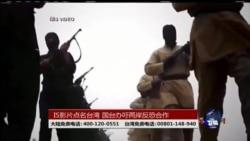 海峡论谈:IS影片点名台湾 国台办吁两岸反恐合作