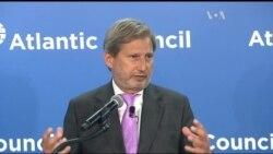 Єврокомісар: Питання безвізового режиму для України вирішиться до кінця року