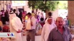 Helwesta Erebên Koçber li Hember Referandûma Herêma Kurdistanê
