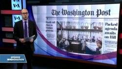 2 Ocak Amerikan Basınından Özetler