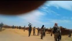 2013-03-27 美國之音視頻新聞: 潘基文稱需在馬里部署兩支維和部隊