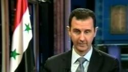 Асад озвучив пропозицію на мільярд для США