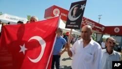 آرشیو - کودتای نافرجام ترکیه