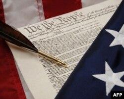 AQSh konstitutsiyasi 1789 yilda qabul qilingan