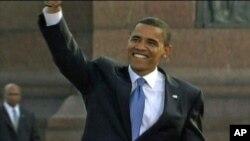 奧巴馬訪歐 將面臨棘手問題