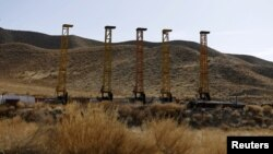 ناظران گفته اند که افغانستان نیازمند اصلاحات جدی در بخش مدیریت معادن است