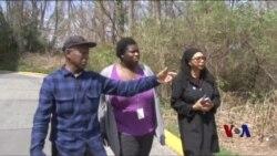 美国马州一个消失了的非洲裔美国人社区