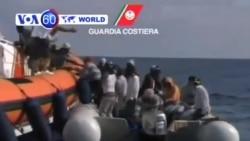 VOA國際60秒(粵語): 2012年8月21日