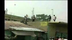 NIGERIA BLAST VIDEO