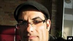 Safar Azizi