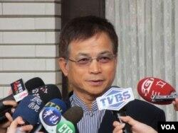 台湾执政党立委赖士葆