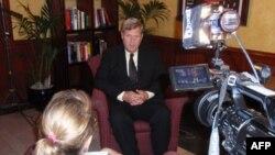 Министр сельского хозяйства США Том Вилсак