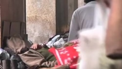 看天下: 匈牙利无家可归者的罪与罚