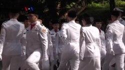 Warga Indonesia di AS Peringati Kemerdekaan RI