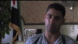 2012-08-16 美國之音視頻新聞: 敘利亞戰機轟炸敘土邊界地區