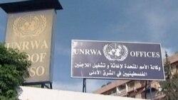 Suriye'de BM Gözlemcileri
