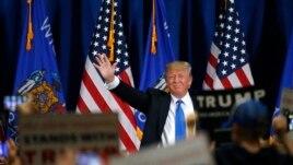 Analistët dhe pikëpamjet izoluese të z. Trump