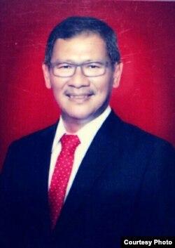 Dr. Achmad Yurianto Sekretaris Ditjen P2P Departemen Kesehatan RI (foto: courtesy).