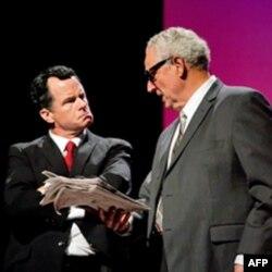 """Prezident Nikson va Davlat kotibi Kissinger obrazlari... """"Pentagon hujjatlari"""" mashmashasi paytida Richard Nikson prezident va Genri Kissinger Davlat kotibi edi."""