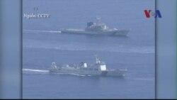 Trung Quốc, Nhật Bản nối lại đàm phán về lãnh hải