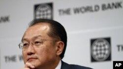 Predsjednik Svjetske banke Jim Yong Kim