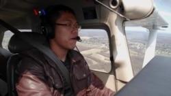 Warung VOA: Masa Depan Penerbangan (1)