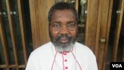 Francisco Chimoio, arcebispo de Maputo
