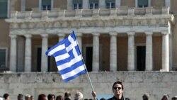روز سرنوشت ساز برای یونان