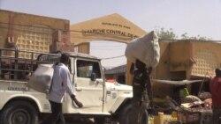 le reportage d'Abdoul Razak Idrissa à Diffa