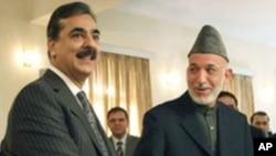 """رهبران افغانستان و پاکستان اعتبار اسناد نشر شده """"ویکی لیکس"""" را مردود دانستند"""
