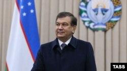 د ازبکستان د انتخاباتو مرکزي کمیسیون اعلان وکړ چې شوکت میر ضیایف ٨٨ اعشاریه ٦١ رای گټلي دي