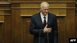 Yunanıstan baş naziri yeni koalisiya hökuməti yaradacaq