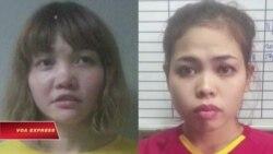 Vụ Đoàn Thị Hương: Việt Nam và Indonesia 'nên hợp tác'
